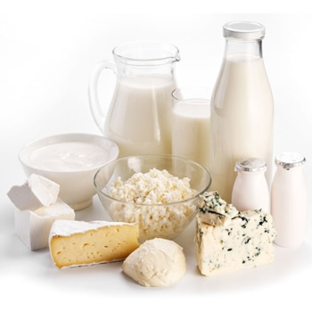 Dairy Products Packaging Machinery