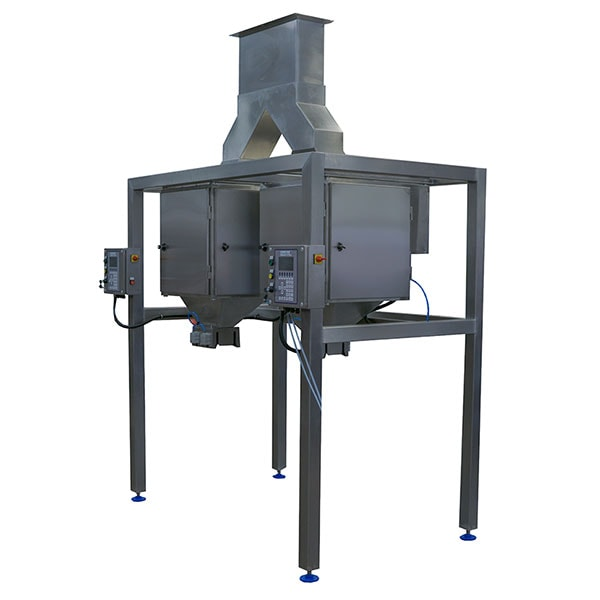 Qualipack Filling Machine Suppliers