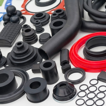 Rubber Products Starflex