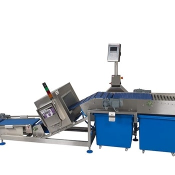 Take A Weigh Conveyor Machinery